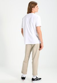 Dickies - STOCKDALE - T-shirts basic - white - 2