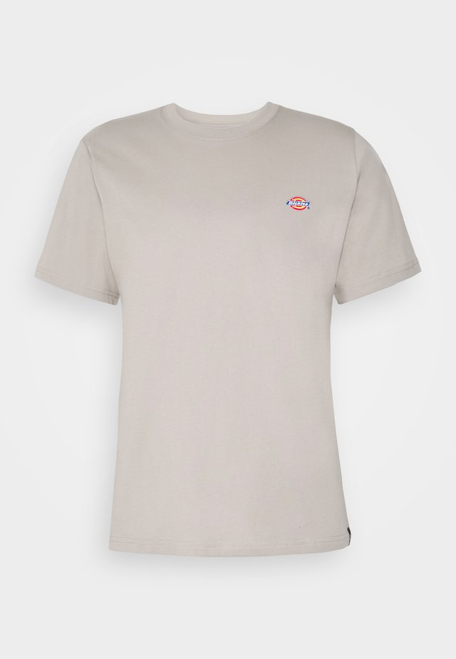 STOCKDALE - T-Shirt basic - sandstone