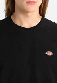 Dickies - STOCKDALE - T-shirt con stampa - black - 3
