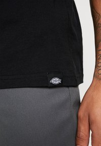 Dickies - ROCKHOUSE - T-shirt imprimé - black - 4