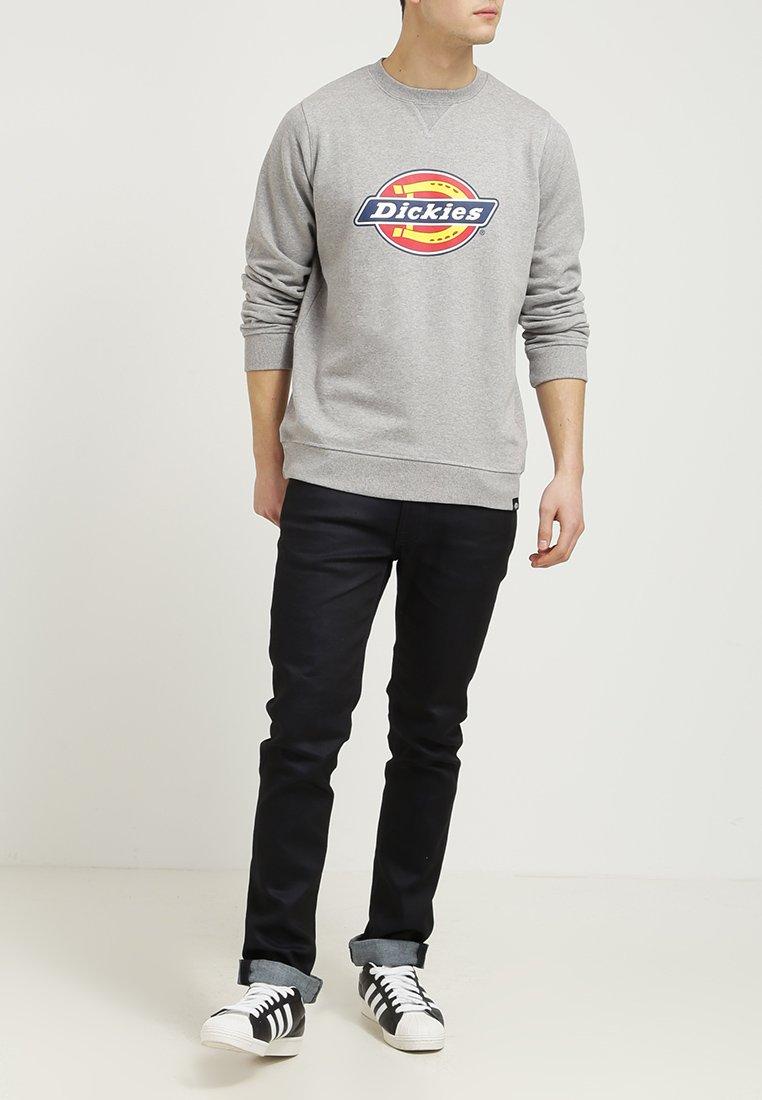 Dickies - HARRISON - Sweatshirts - grey melange