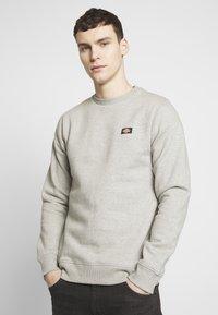 Dickies - NEW JERSEY - Sweatshirt - grey melange - 0
