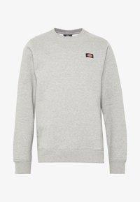 Dickies - NEW JERSEY - Sweatshirt - grey melange - 4