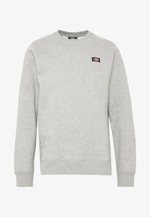 NEW JERSEY - Sweater - grey melange