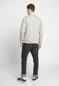 Dickies - NEW JERSEY - Sweatshirt - grey melange - 2