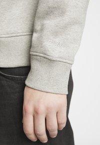 Dickies - NEW JERSEY - Sweatshirt - grey melange - 5