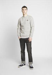 Dickies - NEW JERSEY - Sweatshirt - grey melange - 1