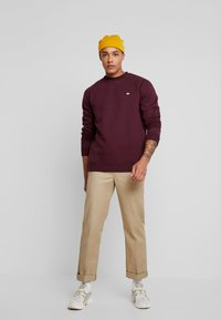 Dickies - NEW JERSEY - Sweatshirt - maroon - 1
