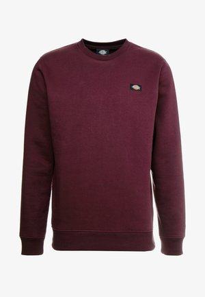 NEW JERSEY - Sweatshirt - maroon