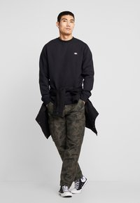 Dickies - NEW JERSEY - Sweater - black - 1