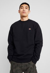 Dickies - NEW JERSEY - Sweater - black - 0