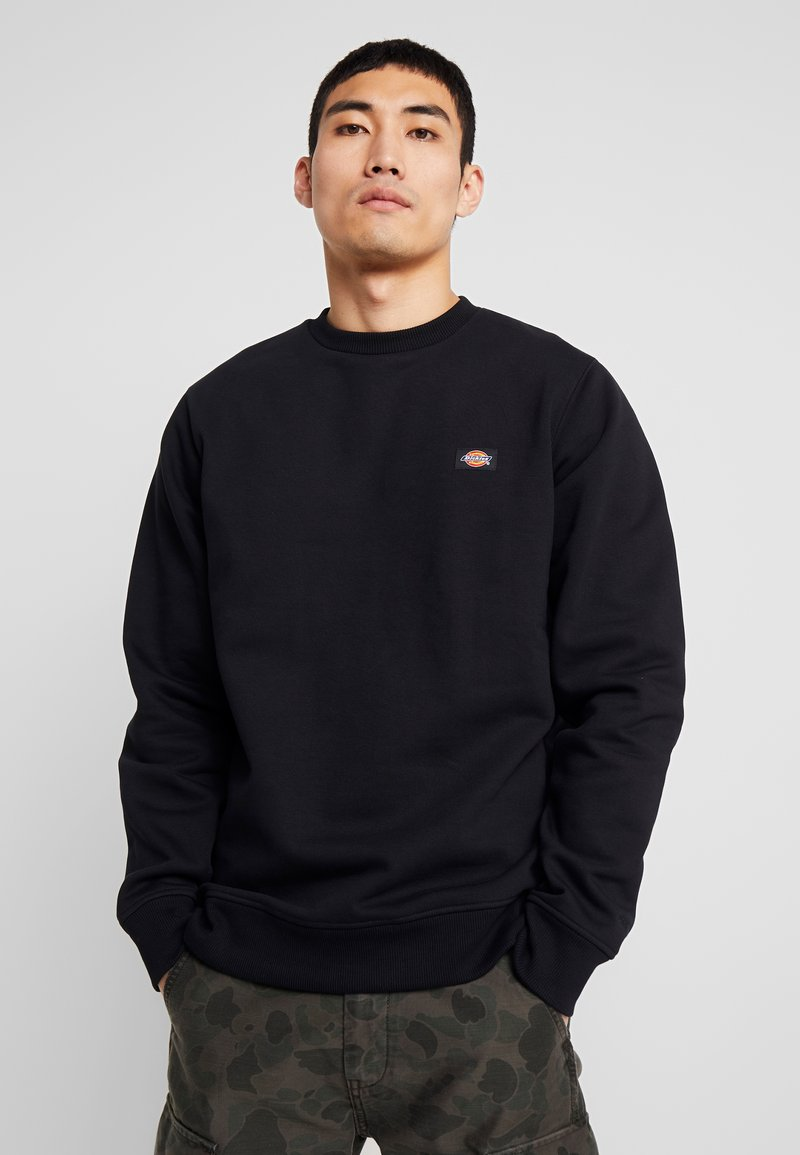 Dickies - NEW JERSEY - Sweater - black