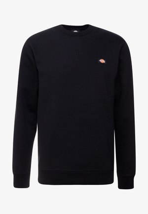 NEW JERSEY - Sweatshirts - black