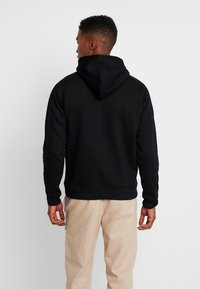 Dickies - SAN ANTONIO - Sweat à capuche - black - 2