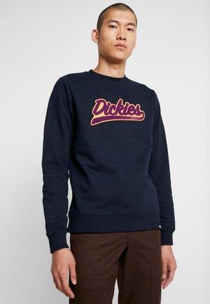 CAMPTON - Sweatshirt - dark blue