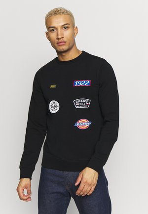 GRACEWOOD - Sweatshirt - black