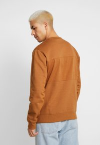 Dickies - FAIRVIEW - Bluza - brown duck - 2