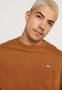Dickies - FAIRVIEW - Bluza - brown duck - 3