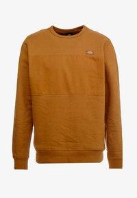 Dickies - FAIRVIEW - Sweatshirt - brown duck - 4