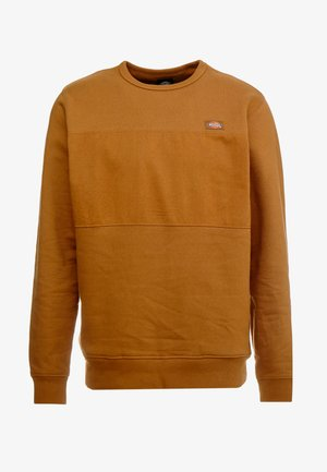 FAIRVIEW - Sweater - brown duck