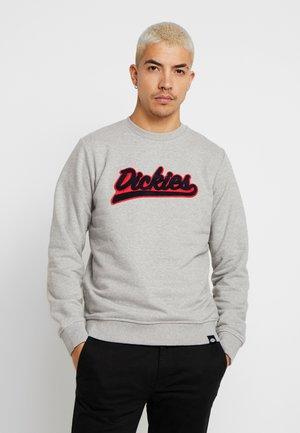 CAMPTON  - Sweater - grey melange
