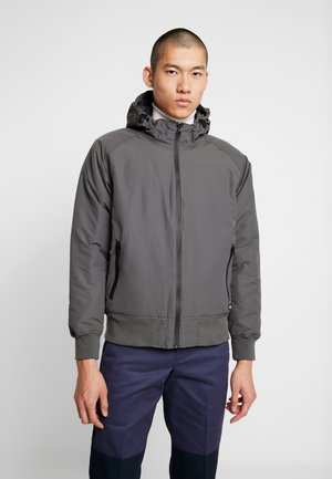 FORT LEE - Jas - charcoal grey