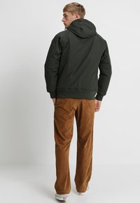 Dickies - FORT LEE - Välikausitakki - olive green - 2
