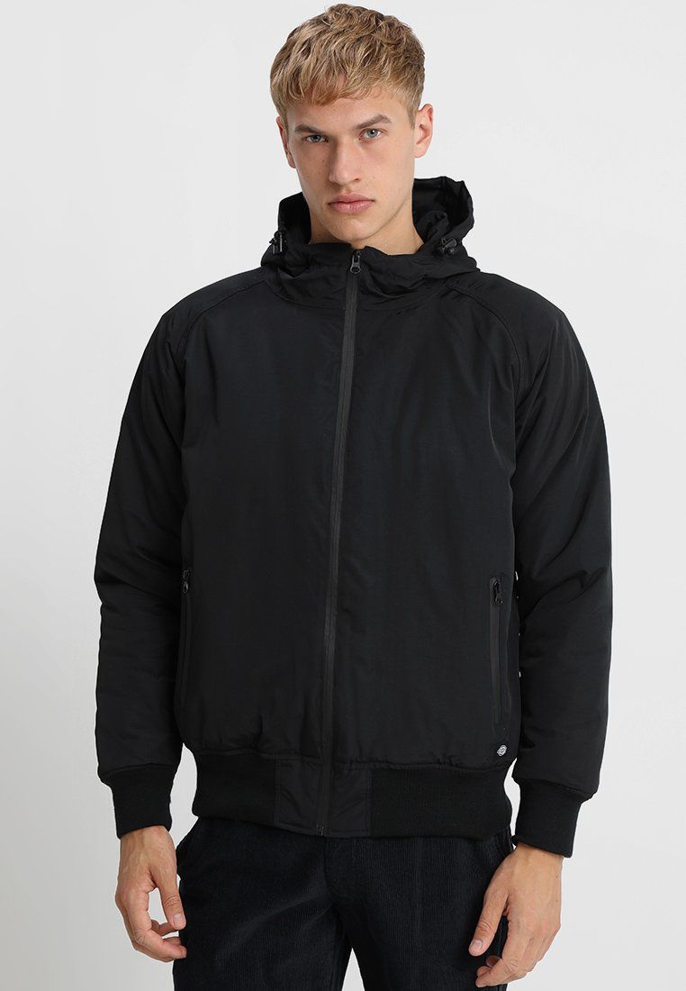 Dickies - FORT LEE - Veste mi-saison - black