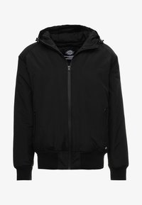 Dickies - FORT LEE - Veste mi-saison - black - 4