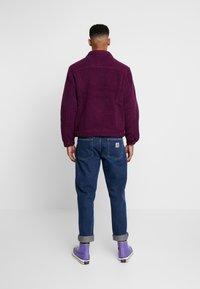 Dickies - CAWOOD - Summer jacket - aubergine - 2