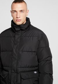 Dickies - OLATON - Winterjas - black - 6