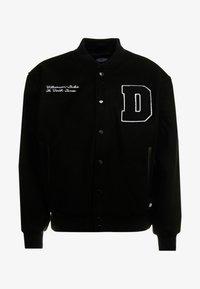 Dickies - NEVISDALE JACKET - Veste légère - black - 4