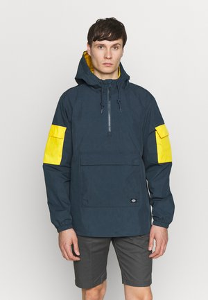 BRONWOOD - Windbreaker - air force blue