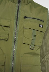 Dickies - STILLMORE - Liivi - army green - 5