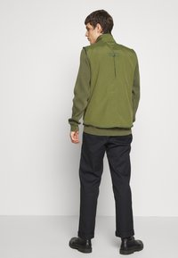 Dickies - STILLMORE - Liivi - army green - 2