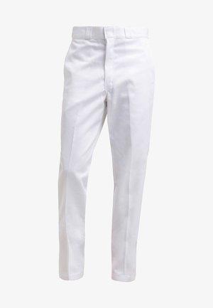 ORIGINAL 874 - Chino - white