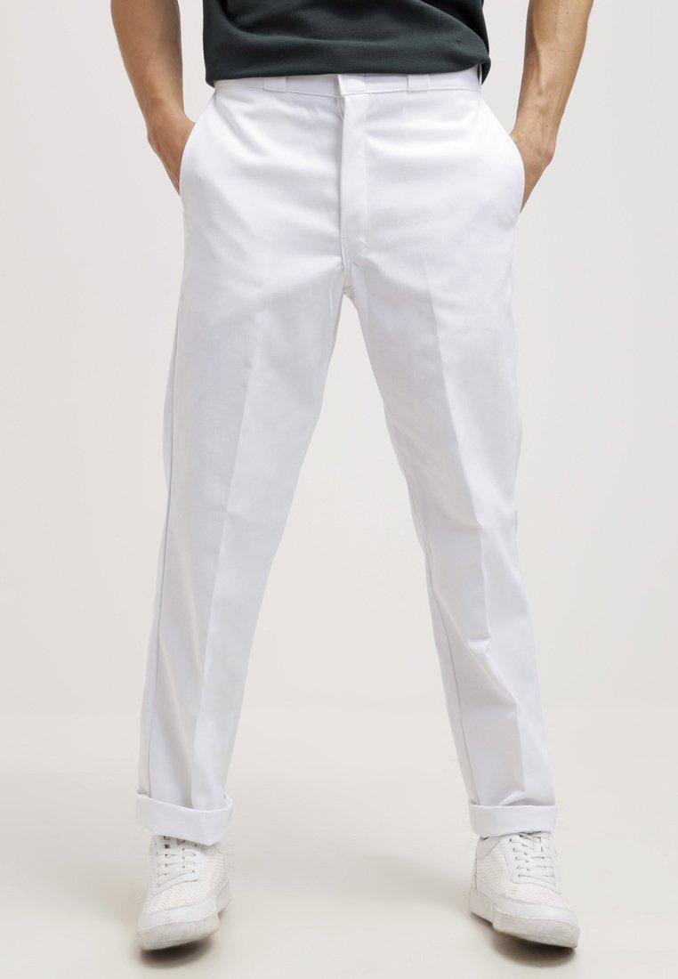Dickies - ORIGINAL 874 - Chino kalhoty - white