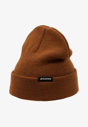 ALASKA - Bonnet - brown duck