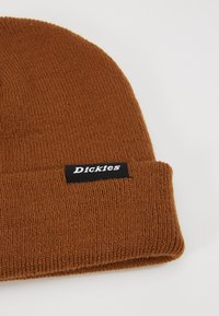 Dickies - ALASKA - Berretto - brown duck