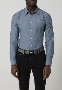Dickies - ORCUTT - Skärp - charcoal grey - 0