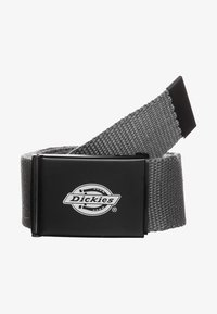 Dickies - ORCUTT - Skärp - charcoal grey - 1