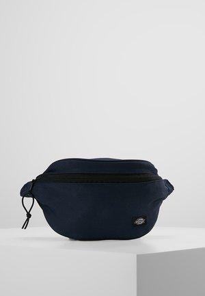HIGH ISLAND - Bum bag - navy blue