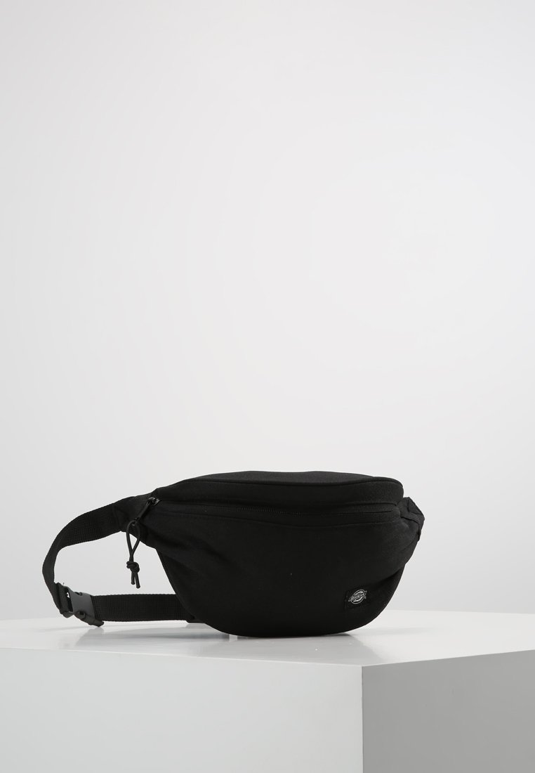Dickies - HIGH ISLAND - Bum bag - black
