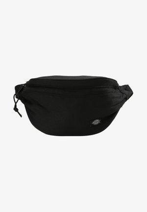 HIGH ISLAND - Bum bag - black