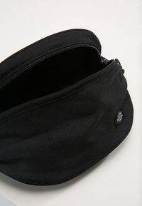 Dickies - HIGH ISLAND - Bum bag - black - 4