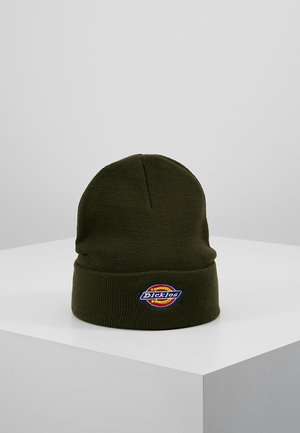 COLFAX - Bonnet - olive green