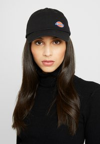 Dickies - WILLOW CITY - Casquette - black - 4