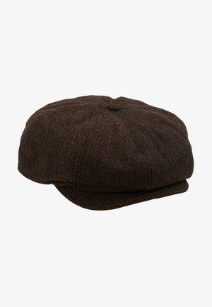 TUCSON - Casquette - brown