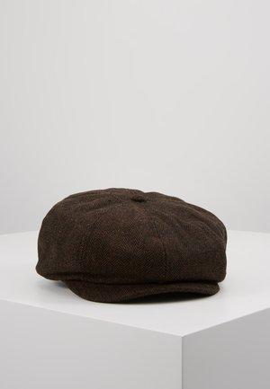 TUCSON - Czapka z daszkiem - brown