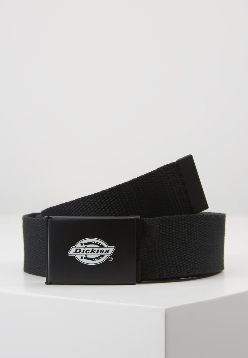 Dickies - ORCUTTWEBBING BELT - Vyö - black